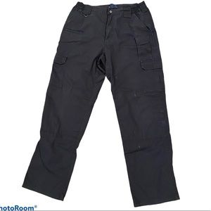 5.11 Tactical Series Pants 34x32